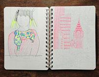 Trip to NY