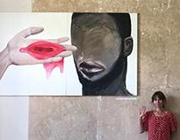 Instytut Festival Music & Art - exhibition / 2018
