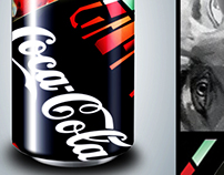 Coke - Pop Art