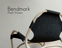 Bendmark