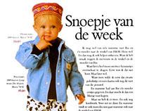 Hennis & Mauritz Sales Promotion | Promoción de Ventas