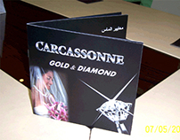 Carcasone Diamond Brochure