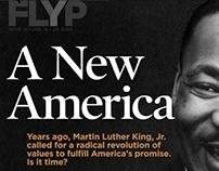 FLYP Digital Magazine