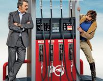 Petrol Ofisi Kadir İnanır&Yaban Ad Campaigns