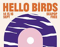 HELLO BIRDS 2018