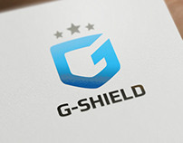 G-Shield Logo