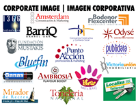 Corporate Image | Imagen Corporativa