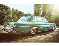 Old Timer Photoshop Actions