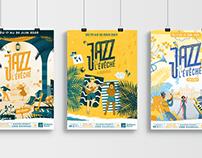 Jazz à l'évêché 2020