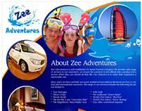 Zee Adventure Design