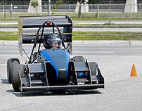 SAE Formula ULaval 2015