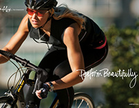 Oakley: Perform Beautifully Ad Campaign