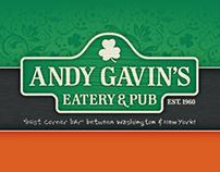 Andy Gavin's