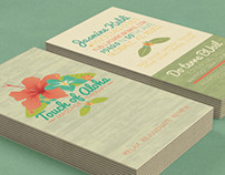 Touch of Aloha   Massage Therapy