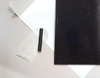 Book 1 : black/black