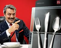 Petrol Ofisi Kadir İnanır&Yaban Promotions Ad Campaigns
