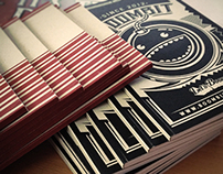 Boombit Studio | Sketchbooks