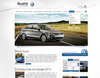 SITE | Qualitá VW