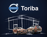 Volvo Toriba