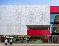 Biblioteca Salvador Vives Casajuana | Batllori & Trepat