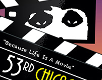 53rd CHICAGO INTERNATIONAL FILM FESTIVAL SUBMISSION
