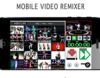 UX/UI DESIGNS 2013
