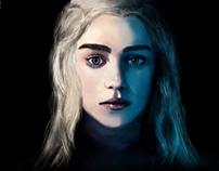 khaleesie blood of dragons