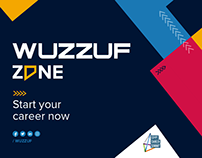 WUZZUF at Egypt Career Summit 2018