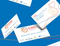 E-SOL – Programa de Economia Solidária