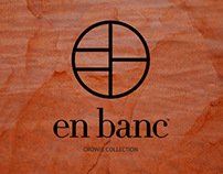 En Banc Ltd. Lookbook