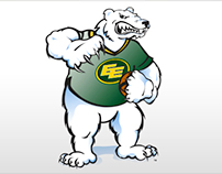 Edmonton Eskimos Football Club