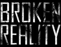 Brokenreality Logo