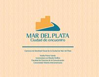Identidad visual de la ciudad de Mar del Plata | Tesis