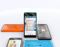 MSFT Lumia 640