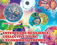 Economic Horizons: Collective resilience