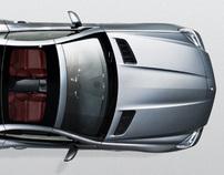 Mercedes. Nuevo SLK