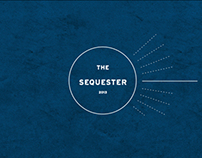 Motion Graphics: The Sequester