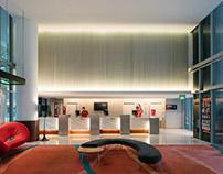 Ibis Hotel, Bencoolen
