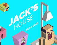 """""""The House that Jack built"""""""