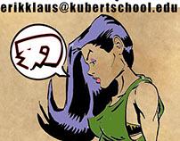 KUBERT SCHOOL PORTFOLIO