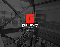 Guernsey: Website Redesign