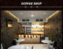 Coffee Shop in Fujairah