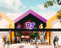 B7 / Sports Bar