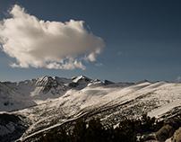 Mount Musala, Bulgaria.