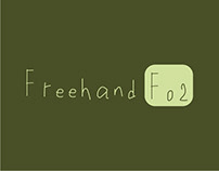 Freehand F02