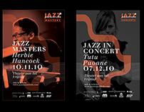 Campagne programma 2010 Jazz Maastricht