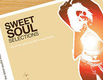 Sweet Soul Selections CD