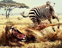 Fiero Animals