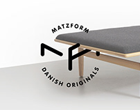 Matzform — Danish originals