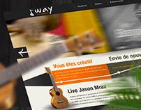 Way Music